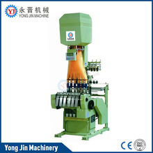 High productivity computerized weaving machines