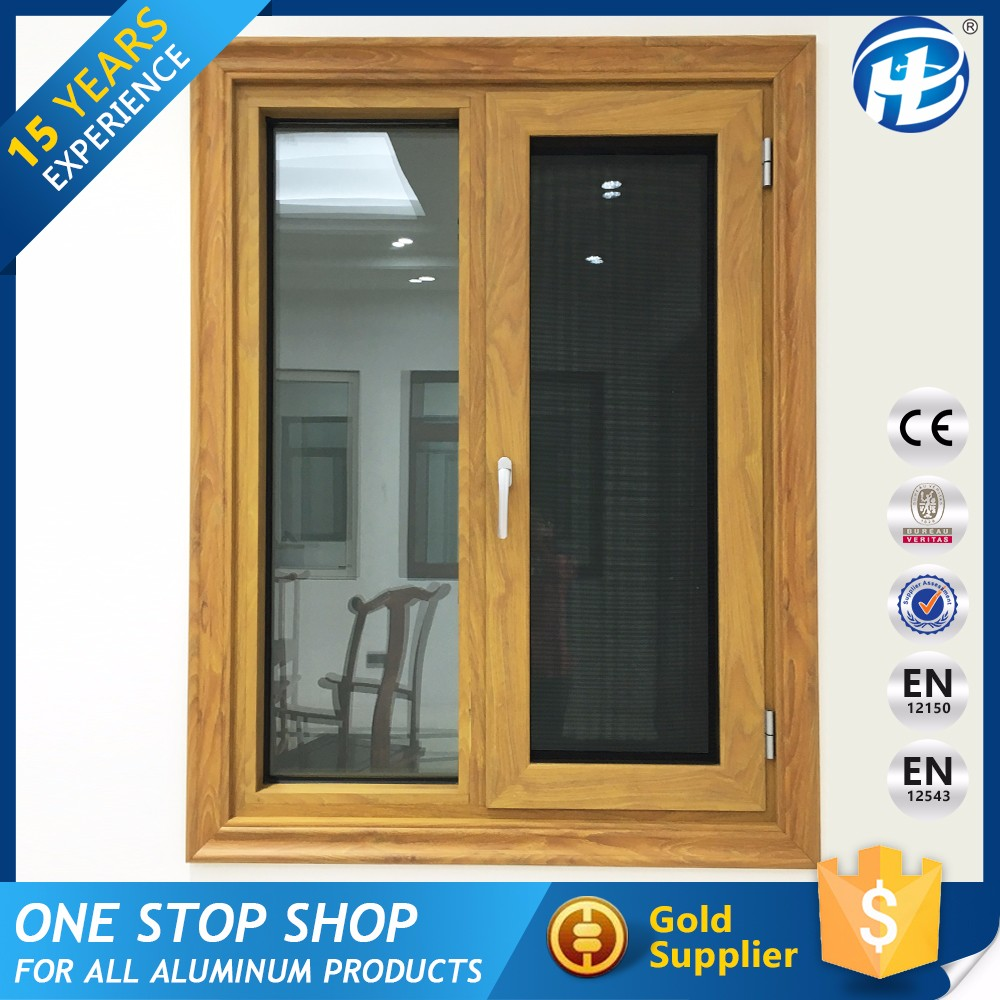 Wholesale China Metal Roll Up Windows