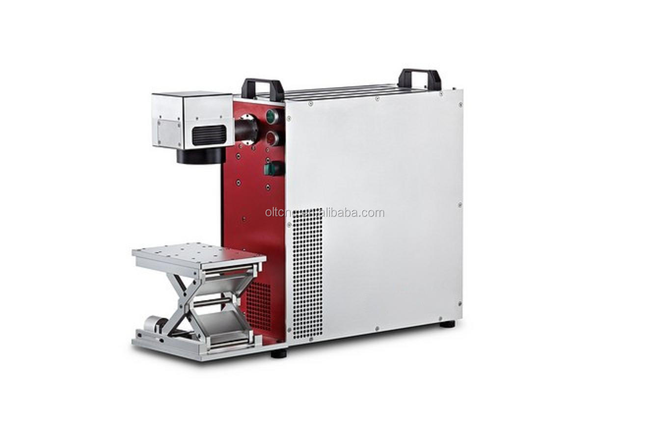 image rescue 4 serial number laser marking machine