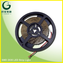 High Lumen Per Watt Color Changeable Led Strip Light 5M/roll