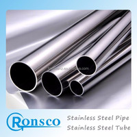 Different Types of Perforated Stainless Steel Pipe