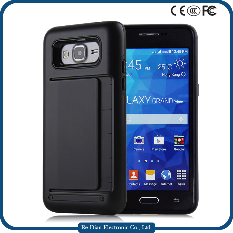 Factory Wholesale Protective Mobile Phone Case for Samsung Galaxy G530