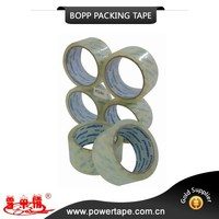 High Quality Strong Adhesive Waterproof Hot Melt Adhesive Tape From China Supplier