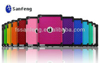 Multi layer crystal rhinestone diamond case for ipad 2 3 4 new products 2013