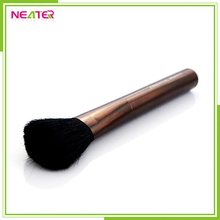 Aluminum Handle Make up Eyeshdow Blusher Makeup Brushes