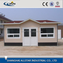 fiberglass dome prefabricated container house