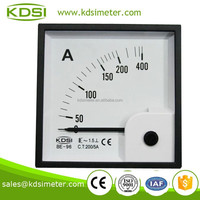 Buy PM438 Digital Panel Meter 12V/ Mini Type Large LCD Panel Meter ...