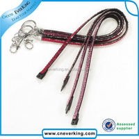 Wholesale bling lanyards for girls