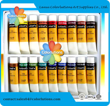 2015 colorlution non toxic acrylic latex paint