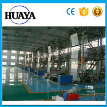 Agricultural Plastic Greenhouse Film Making Machine