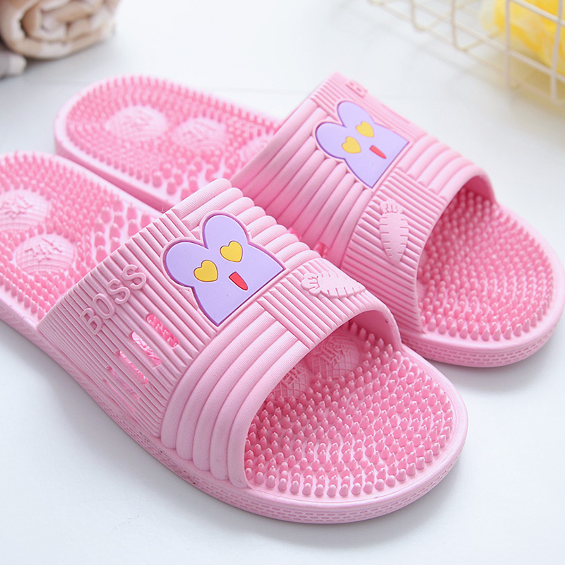 wholesale cheap custom made fancy exquisite indoor utility spa sandals cozy massage slipper