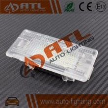 Wholesale Luggage Compartment Lamp for BMW canbus, no error, 12V/1.8W led footwell light