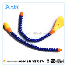 1/4 Plastic Flexible Pipe Connector for spraying nozzles