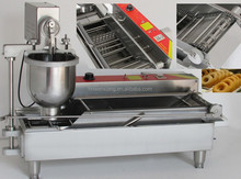 commercial donut machine, donut making machine for sale, automatic donut maker