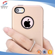 New Trends Ring holder phone case for iphone 5/se, cover case for iphone 5, for iphone 5 case