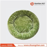 Luxury Pet donut Beds cute dog bed