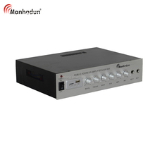 50A Factory Price Stage Sound Audio System Professional PA Power DJ Amplifier