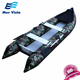 Pedal Fishing Inflatable Paddle Cheap China Ocean Wholesale Sale Boat Folding Kayak