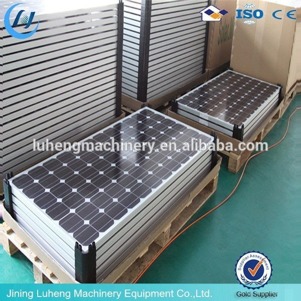 energy saving lamp solar energy photovoltaic panel