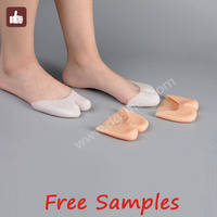 Factory Direct Sales Gel Pointe Protector
