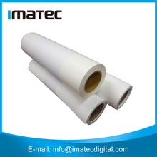 Manufacturer Direct Source Wide Format Polyester Inkjet Canvas Roll 220gsm - 300gsm Matte Waterproof