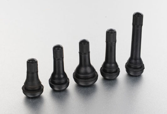 Tire Tubeless valves rubber valves