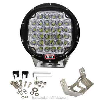 HANTU low MOQ auto electrical system CE ROHS IP67 led work light from Chinese factory