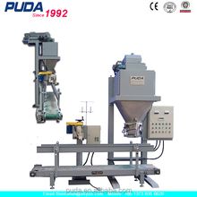 Open Mouth Bag Powder Granule Filling Machine