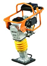 Soil Tamper Rammer CR72H with Honda GX160 Gasoline Engine