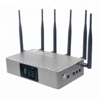 4G Sim Bonding Router Multiple Mobile Networks 3G 4G Sim for Crowded Internet