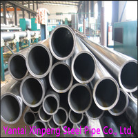 Carbon Fiber ASTM A53 Cold Rolled A106 Seamless Cylinder Pipe
