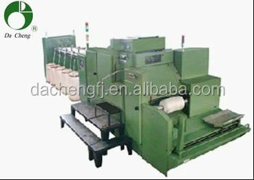 NSC High-Speed & Economical Gill Box /Spinning Machine