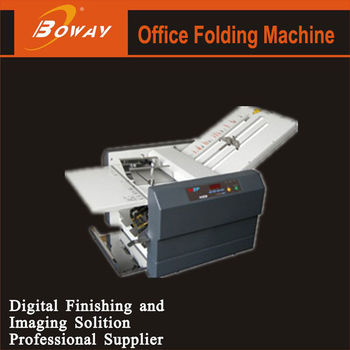 AD Office Folding Machine EP-42SEP-42FEP-45F Folding Machine