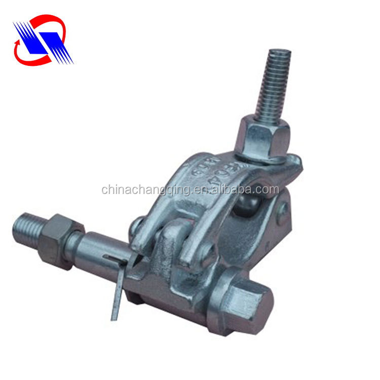 Best selling scaffolding drop forged 48.3mm supa pipe tie coupler