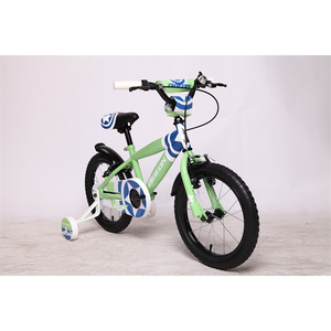 China Bicycle Factory Aluminum Alloy Cycling Kids Bike