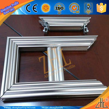 Hot! aluminum frame glass door supplier, OEM/ODM aluminium sliding door, aluminium sliding stacking doors frame