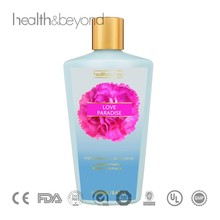 250ML Hot-selling OEM/ODM victoria body secret lotion fairness body lotion cream enchanteur body lotion with private label