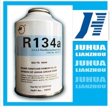can packed hfc r134a refrigerant gas refrigerant pure r134a