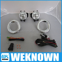 High quality fog lamp for TOYOTA LAND CRUISER PRADO 2014