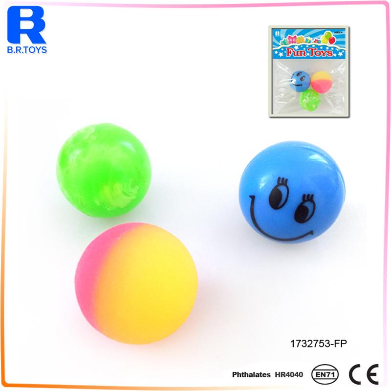 Vending Machine Toy Balls Bounce 45mm