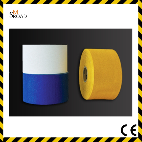 yellow standard length 33m anti-skid reflective marker