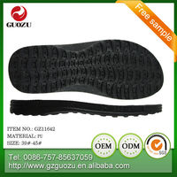 chinese good shoe sole manufacturers