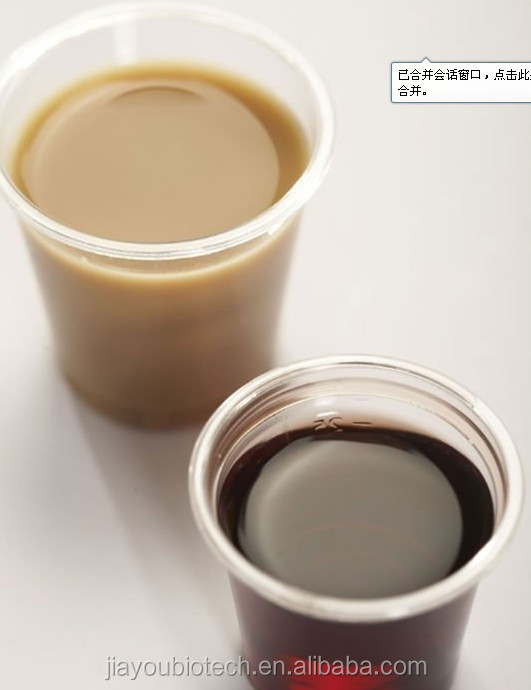 Environmental/stocked/disposable plastic mousse cups( Food Grade, FDA,SGS)