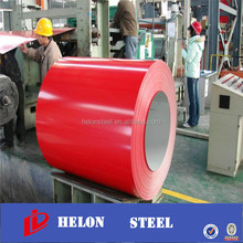 new style made in china ! ral 5002 colour coated steel prepainted galvanized steel coil/sheet in coils