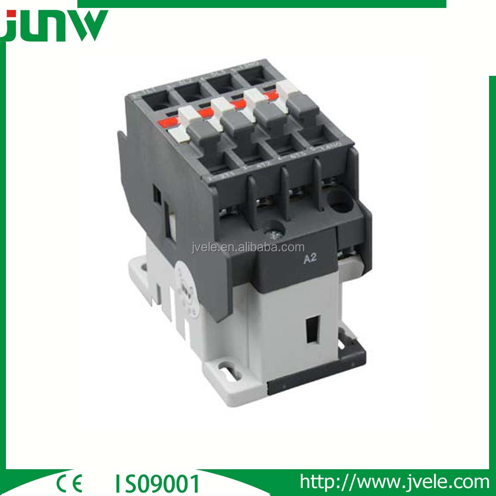 China supplier CJX2/LC1 series Magnetic AC,DC contactor,