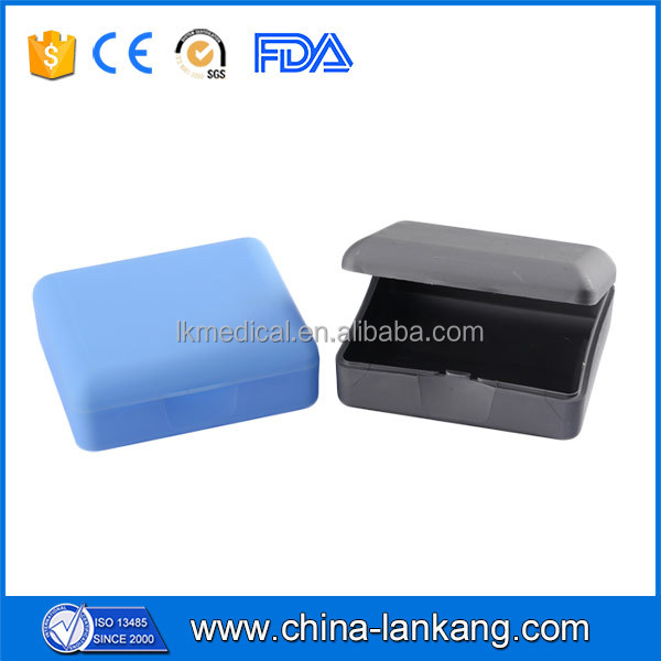 dental box / denture containers / denture bath