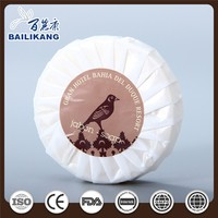 Classic White Wholesale Bar Soap Manufacturers