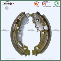 Asbestos Free Brake Shoe With Emark