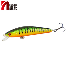 Floating noeby allblue twitching fishing lure