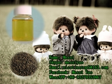 100% Natural Great Burdock Achene Oil
